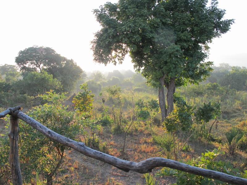 Van metangula naar lichinga u2013 fietsen in afrika
