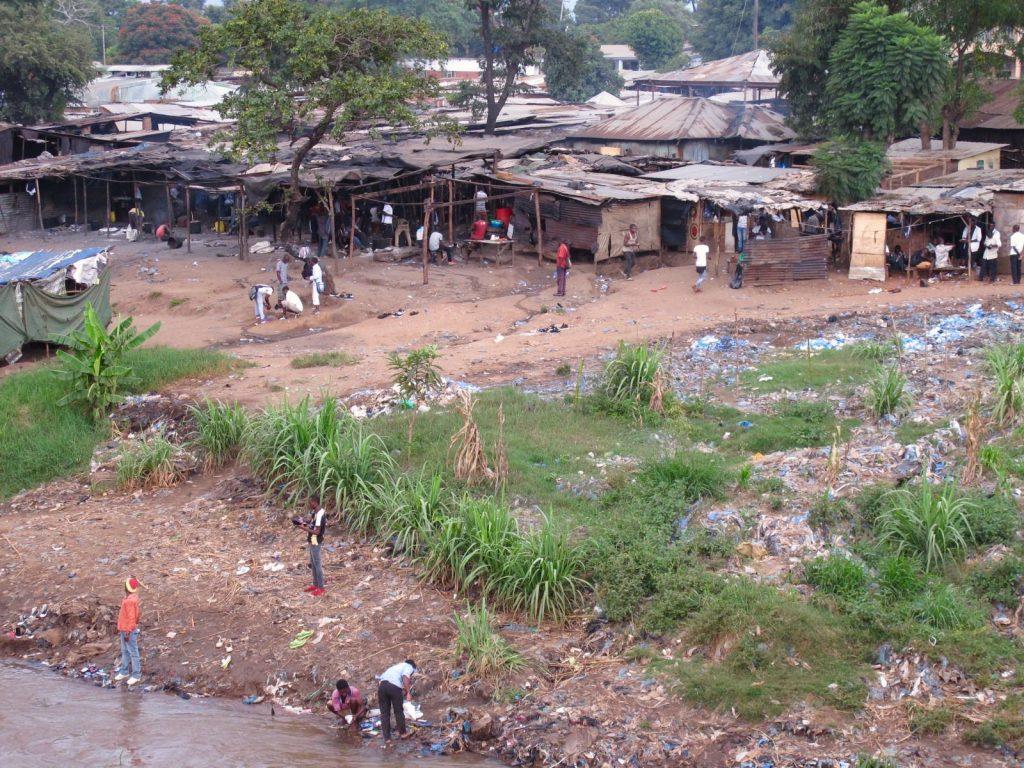 Markt, Lilongwe, Markt